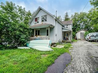 Duplex à vendre à Thurso, Outaouais, 88A - 88B, Rue  Galipeau, 23856245 - Centris.ca
