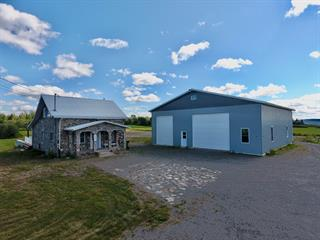 House for sale in Sainte-Apolline-de-Patton, Chaudière-Appalaches, 742, Route  Principale, 13769527 - Centris.ca