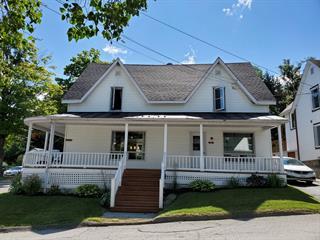 Duplex for sale in Cookshire-Eaton, Estrie, 150 - 152, Rue  Plaisance, 15491773 - Centris.ca