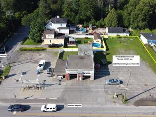 Bâtisse commerciale à vendre à Blainville, Laurentides, 2130, Montée  Gagnon, 18071840 - Centris.ca
