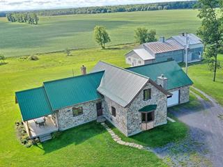 Hobby farm for sale in Saint-Anicet, Montérégie, 1455, Chemin de la Concession-Quesnel, 25863659 - Centris.ca