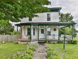 Maison à vendre à Roxton Falls, Montérégie, 144, Rue  Notre-Dame, 18311406 - Centris.ca