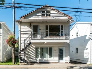 Maison à vendre à Saint-Gervais, Chaudière-Appalaches, 204 - 206, Rue  Principale, 13171323 - Centris.ca