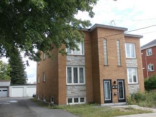 Triplex à vendre à Drummondville, Centre-du-Québec, 88 - 90, Avenue des Saules, 24080217 - Centris.ca