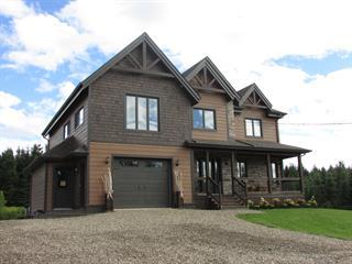 Maison à vendre à Tring-Jonction, Chaudière-Appalaches, 41, Rang  Saint-Louis, 18478076 - Centris.ca