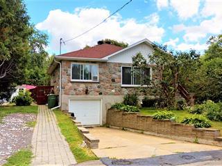 House for rent in Montréal (Pierrefonds-Roxboro), Montréal (Island), 4910, Rue  Victoria, 20432598 - Centris.ca