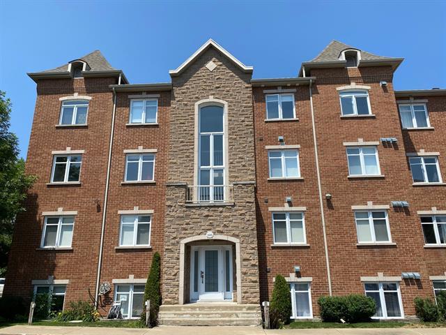 Condo / Apartment for rent in La Prairie, Montérégie, 115, Rue du Boulevard, 11313491 - Centris.ca