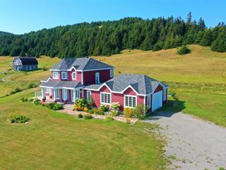 House for sale in Les Îles-de-la-Madeleine, Gaspésie/Îles-de-la-Madeleine, 73, Chemin  Massé, 11236219 - Centris.ca
