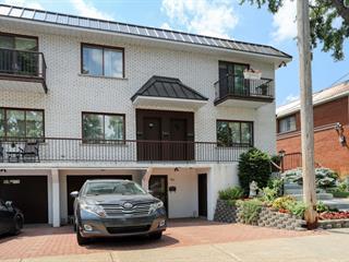Quadruplex à vendre à Montréal (Ahuntsic-Cartierville), Montréal (Île), 10230 - 10236, Avenue  Hamelin, 10988193 - Centris.ca