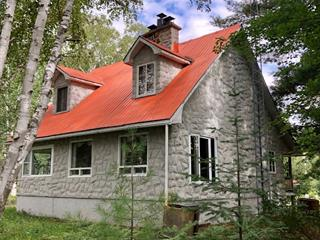 House for sale in Saint-Donat (Lanaudière), Lanaudière, 8, Chemin des Pins, 21816313 - Centris.ca