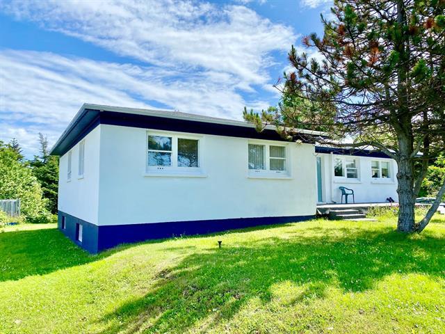 House for sale in Les Îles-de-la-Madeleine, Gaspésie/Îles-de-la-Madeleine, 170, Chemin de Gros-Cap, 13610312 - Centris.ca