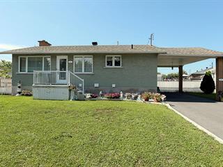Maison à vendre à Salaberry-de-Valleyfield, Montérégie, 52, Rue  Billette, 13182916 - Centris.ca