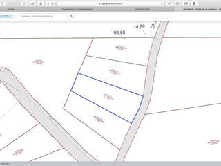 Terrain à vendre à Gracefield, Outaouais, 2, Chemin du Lac-Désormeaux, 11091151 - Centris.ca