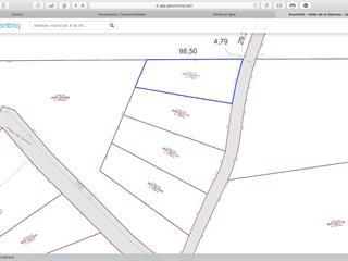 Terrain à vendre à Gracefield, Outaouais, 4, Chemin du Lac-Désormeaux, 11444001 - Centris.ca
