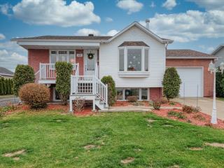 Maison à vendre à Trois-Rivières, Mauricie, 435, Rue  Leclerc, 11489940 - Centris.ca
