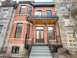 Condo / Appartement à louer à Montréal (Le Plateau-Mont-Royal), Montréal (Île), 5252, Rue  Saint-Urbain, 12042378 - Centris.ca