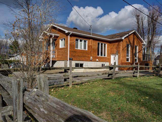 Maison à vendre à Beauharnois, Montérégie, 45, Rue  MacDonald, 15948970 - Centris.ca