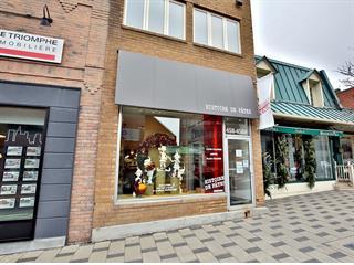 Commerce à vendre à Saint-Lambert (Montérégie), Montérégie, 458, Avenue  Victoria, local A, 26313148 - Centris.ca