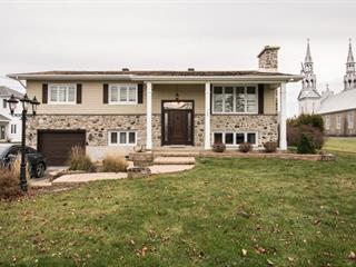 Maison à vendre à Yamaska, Montérégie, 140, Rue  Saint-Michel, 13207936 - Centris.ca