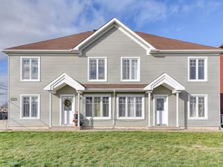 Quadruplex for sale in Saint-Rémi, Montérégie, 82A - 82D, Rue  Isabelle, 16305697 - Centris.ca
