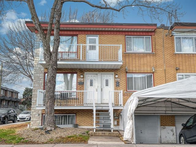 Triplex à vendre à Montréal (Anjou), Montréal (Île), 8675 - 8679, Avenue  Georges, 25899445 - Centris.ca