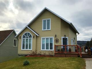 Maison à vendre à Clermont (Capitale-Nationale), Capitale-Nationale, 7, Rue  Lafontaine, 24155500 - Centris.ca