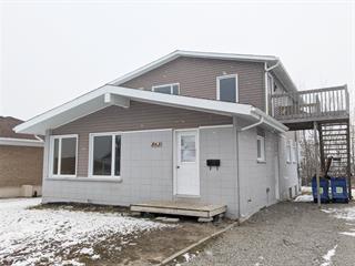 Duplex à vendre à Saguenay (La Baie), Saguenay/Lac-Saint-Jean, 863 - 865, Rue  Derfla, 12619988 - Centris.ca