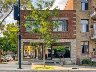 Bâtisse commerciale à vendre à Montréal (Le Sud-Ouest), Montréal (Île), 2685 - 2687, Rue  Allard, 28758080 - Centris.ca