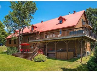 Maison à vendre à Sainte-Anne-de-Beaupré, Capitale-Nationale, 292, Côte  Sainte-Anne, 14363142 - Centris.ca