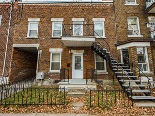 Duplex à vendre à Montréal (Le Sud-Ouest), Montréal (Île), 6373 - 6375, Rue  Beaulieu, 16912323 - Centris.ca