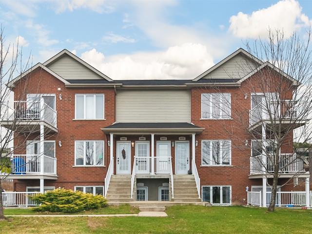 Condo à vendre à Contrecoeur, Montérégie, 6083, Rue des Pluviers, 24411849 - Centris.ca