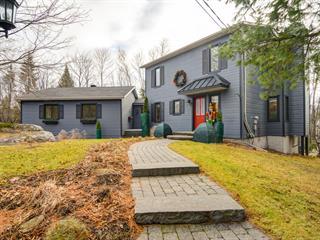Maison à vendre à Sainte-Anne-des-Lacs, Laurentides, 81, Chemin des Colibris, 14429975 - Centris.ca