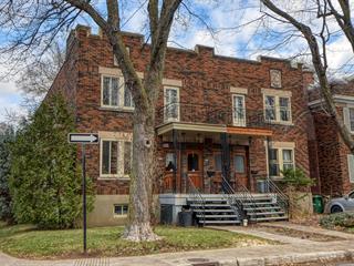 Duplex à vendre à Montréal (Côte-des-Neiges/Notre-Dame-de-Grâce), Montréal (Île), 4989 - 4991, Avenue  Connaught, 26796408 - Centris.ca