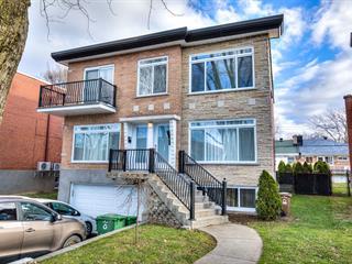 Triplex à vendre à Montréal (Saint-Laurent), Montréal (Île), 2030 - 2032, Rue  Guertin, 11443018 - Centris.ca