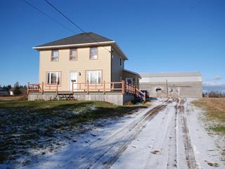 Maison à vendre à Hope Town, Gaspésie/Îles-de-la-Madeleine, 332, Route  132 Est, 24283752 - Centris.ca