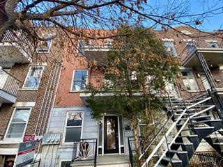 Triplex for sale in Montréal (Le Plateau-Mont-Royal), Montréal (Island), 4821 - 4823, Avenue des Érables, 10362301 - Centris.ca
