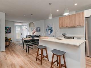 Condo / Apartment for rent in Laval (Laval-des-Rapides), Laval, 1355, boulevard  Le Corbusier, apt. 802, 26136724 - Centris.ca