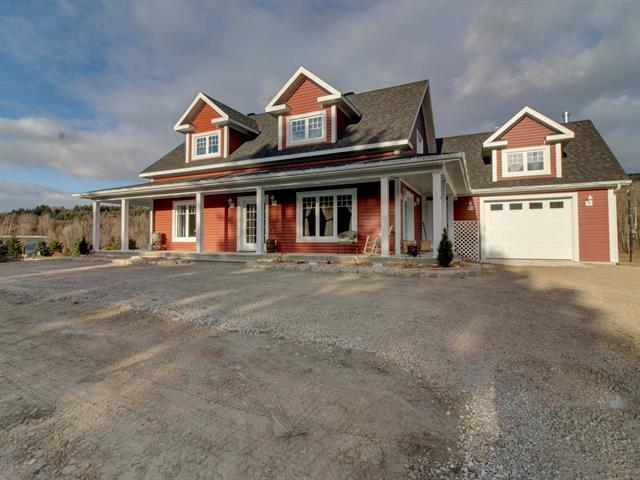 Hobby farm for sale in Sainte-Hélène-de-Chester, Centre-du-Québec, 1445Z, Rue  Corriveau, 27287950 - Centris.ca