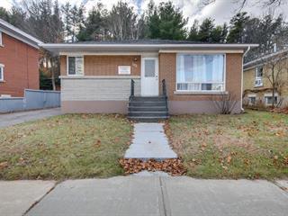 Immeuble à revenus à vendre à Trois-Rivières, Mauricie, 3555, Rue  De Courval, 22505953 - Centris.ca