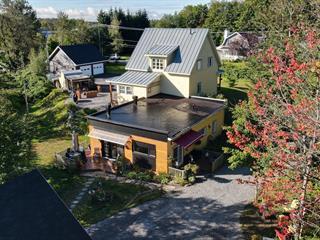 Maison à vendre à Saint-Raymond, Capitale-Nationale, 1973 - 1973A, Route du Domaine, 18868426 - Centris.ca