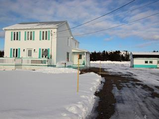Maison à vendre à Rivière-au-Tonnerre, Côte-Nord, 1319, Rue  Jacques-Cartier, 21314515 - Centris.ca