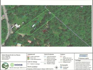 Lot for sale in Sainte-Marguerite-du-Lac-Masson, Laurentides, Rue du Domaine-Baril, 12208451 - Centris.ca