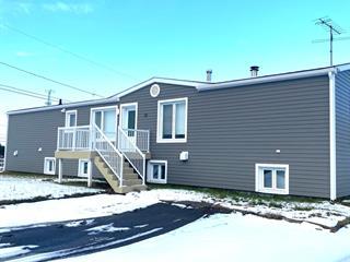 Duplex à vendre à Saguenay (Laterrière), Saguenay/Lac-Saint-Jean, 13 - 15, Rue des Marguerites, 26056752 - Centris.ca