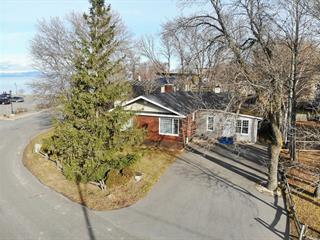 House for sale in Saint-Jean-Port-Joli, Chaudière-Appalaches, 15, Rue des Pionniers Ouest, 22362940 - Centris.ca
