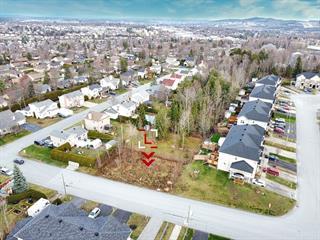 Lot for sale in Sherbrooke (Brompton/Rock Forest/Saint-Élie/Deauville), Estrie, Rue  Maréchal, 27142594 - Centris.ca