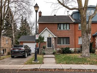 House for sale in Hampstead, Montréal (Island), 480, Rue  Dufferin, 13106561 - Centris.ca