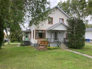 Maison à vendre à Desbiens, Saguenay/Lac-Saint-Jean, 983, Rue du Poste, 22661414 - Centris.ca