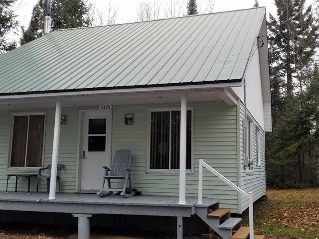 Chalet à vendre à Saint-Prosper-de-Champlain, Mauricie, 2445, Rang  Saint-Charles, 9431239 - Centris.ca