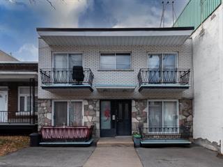 Quadruplex à vendre à Montréal (Rosemont/La Petite-Patrie), Montréal (Île), 4327, Rue de Bellechasse, 14944284 - Centris.ca