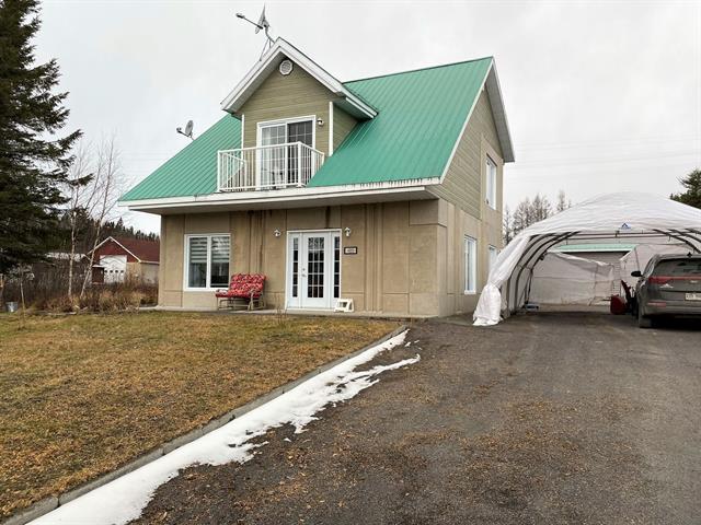 Maison à vendre à Saint-Ambroise, Saguenay/Lac-Saint-Jean, 485, 6e Rang, 10830503 - Centris.ca